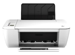 HP 2540 all-in-one Printer Driver Download