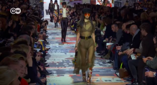 Detrás del lado brillante de la moda | DW Documental