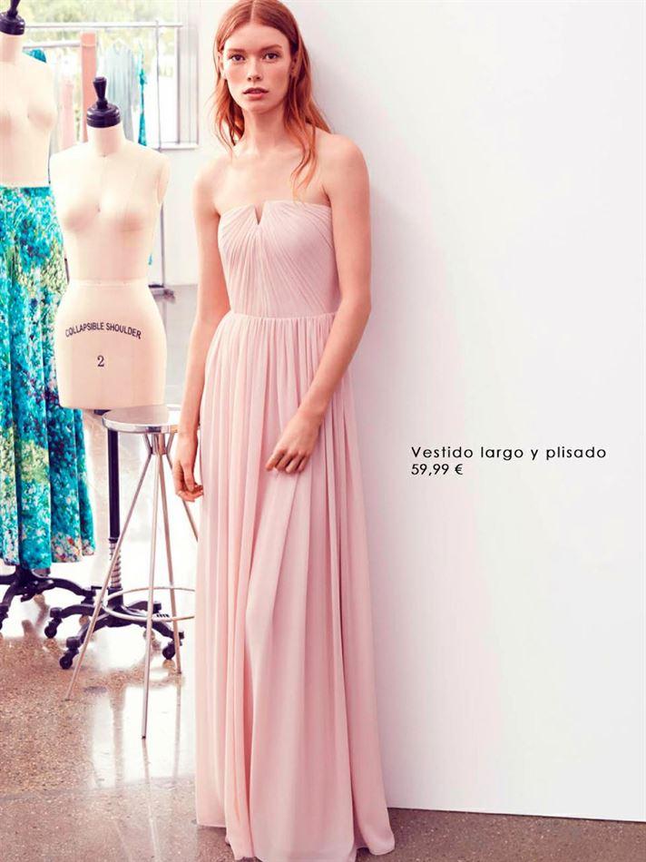 LA MODA ME ENAMORA : Vestidos H&M para primavera \