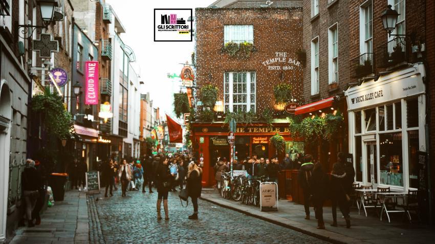 4 settimane a Dublino: un progetto ASL da prendere al volo