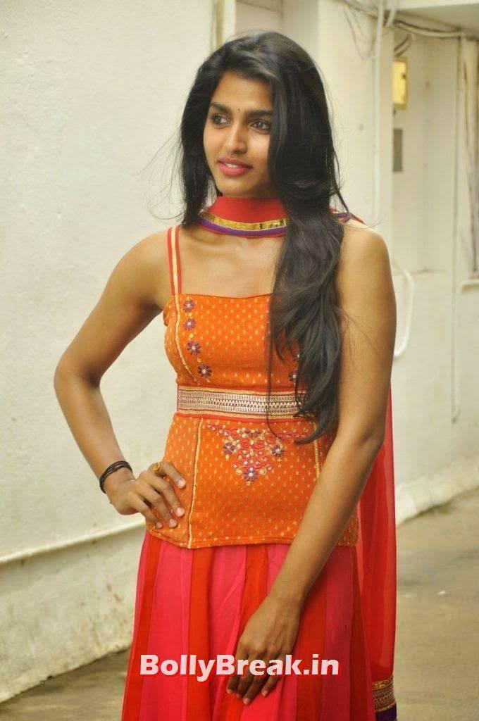 , Actress Dhansika Hot Photos in HD