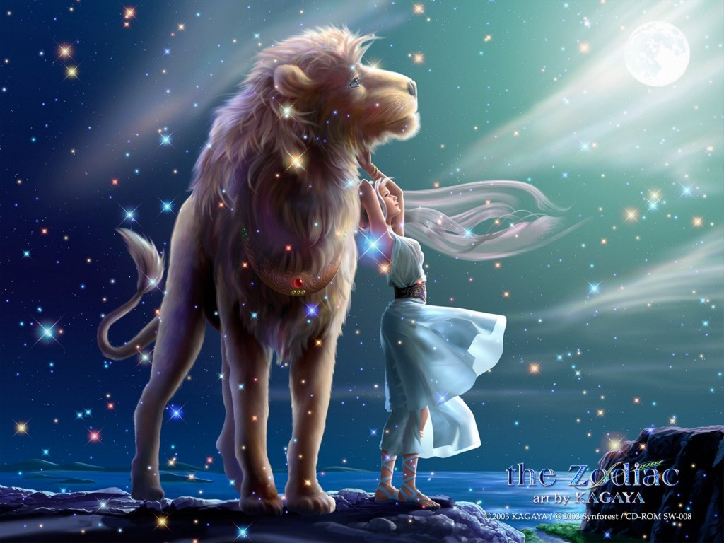 Download 95+ Gambar Animasi Zodiak Leo Paling Bagus Gratis