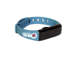 Tango Wellness Motivator (Fitness Band)