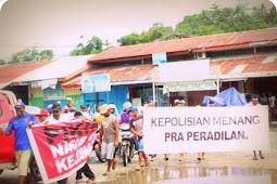 Warga Kota Sorong Dukung Keabsahan Polres Menangkap Jambret