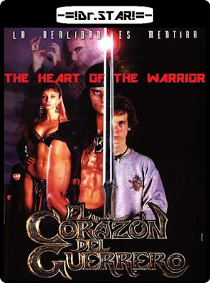 Heart of the Warrior 1999 Dual Audio DVDRip 200Mb HEVC x265