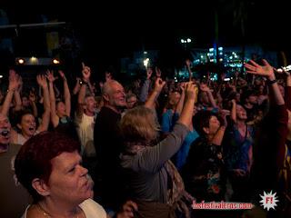 Womad Las Palmas de Gran Canaria 2017 - El público canario muy eclectico