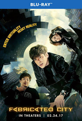 Fabricated City 2017 BD25 Latino