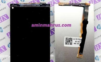 Harga LCD Touchscreen OPPO F5 ORIGINAL Terbaru