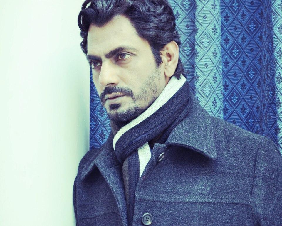 Bollywood Actor Nawazuddin Siddiqui Family Photos - MERE PIX