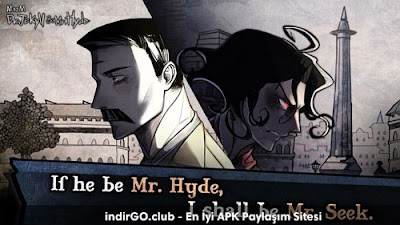 MazM Jekyll and Hyde full APK