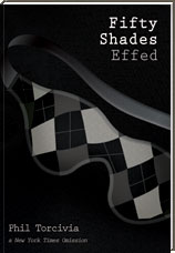 Fifty Shades Effed - Chapter Thirteen