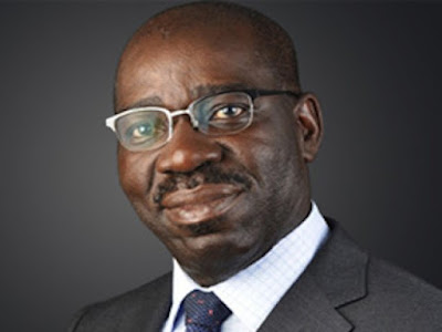 Governor Obaseki reduces tax for Edo traders