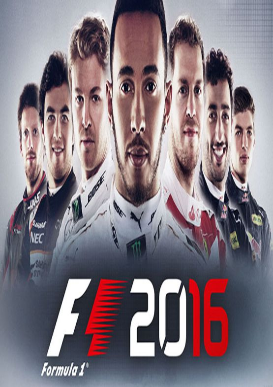 Download F1 2016 Game for PC free full version