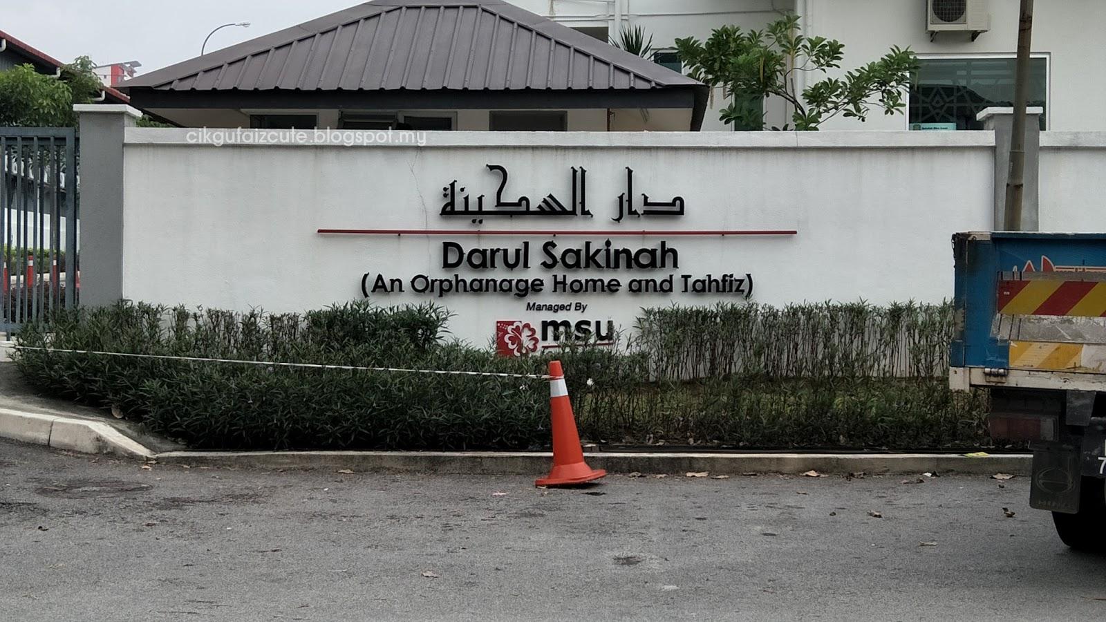 Lokasi Restoran Dapur Utara Ni Berhadapan Dengan Pusat Tahfiz Darul Sakinah Jadi Kepada Orang Puchong Dan Yang Berdekatan Belum Berkesempatan
