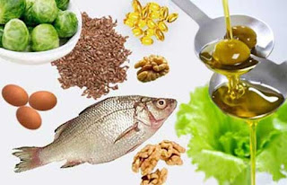 omega 3 fatty acid for type 2 diabetes