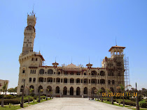 Summer Palace of King Farouk, or Montaza Palace (Alexandria)