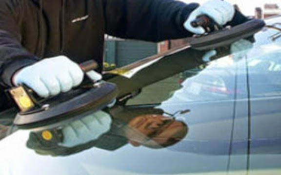Auto Glass Replacement Los Angeles