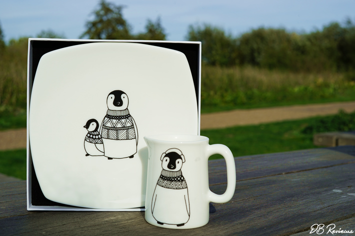 Penguins on Parade by illustrator Helen Russell