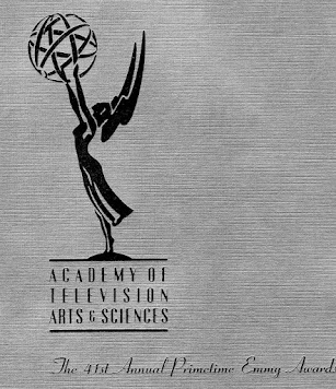 AWARDS - EMMY & ITS