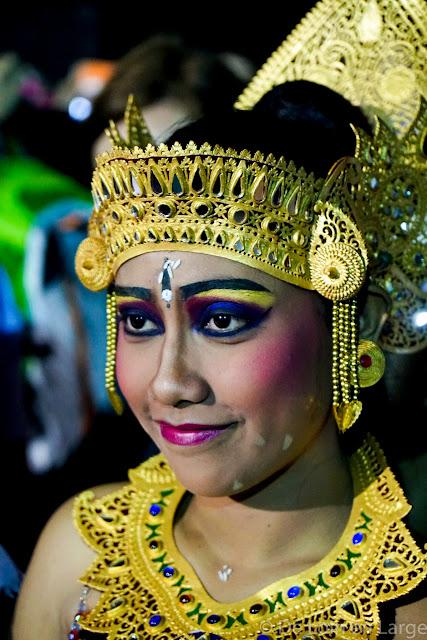 Pura Luhur Ulu Watu - Presqu'île de Bukit - Bali