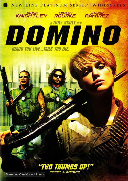 Domino (2005) ταινιες online seires oipeirates greek subs