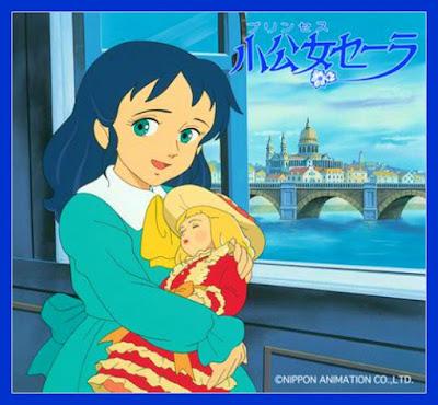 World Masterpiece Theater: Princess Sarah