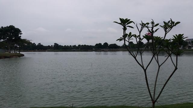 Tasik Bandar Bukit Raja (Selatan)