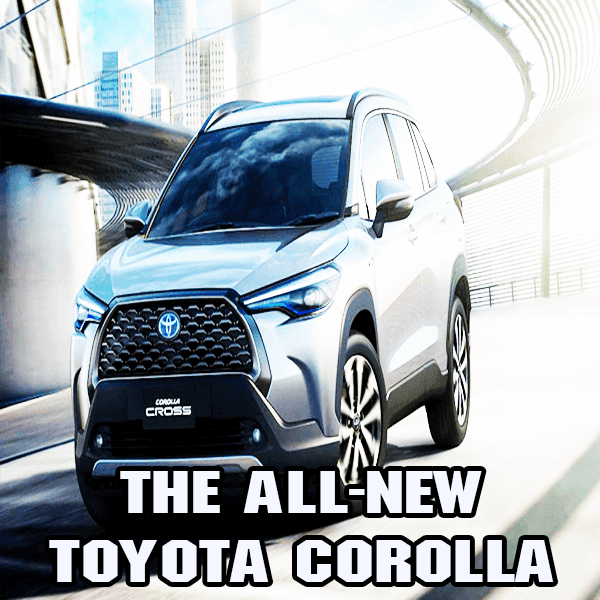 The all-new Toyota Corolla 2021 is launched