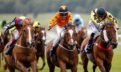 Beverley Horse Racing