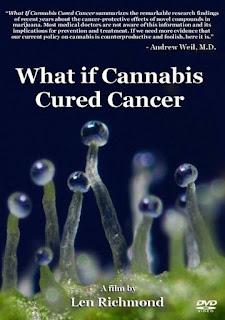 ¿Y Si La Marihuana Curara El Cáncer?