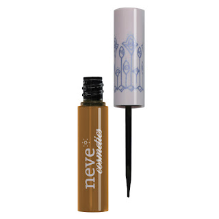 Neve Cosmetics Tea Time Collection Assam InkMe Eyeliner