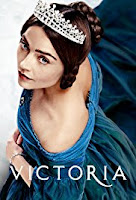 Victoria: Series 1 (2017) Poster