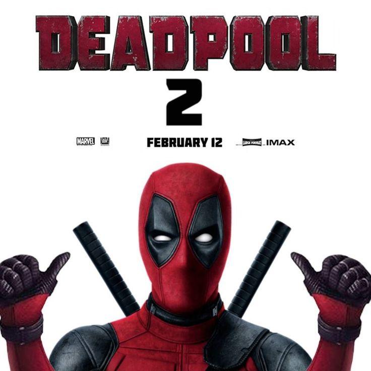 Deadpool Full Movie In Hindi 720P Hd