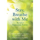 book cover Irene and Helen Allison Stay Breathe with Me