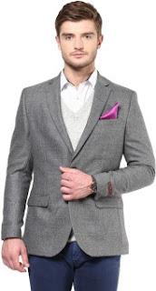 tweed mens blazers