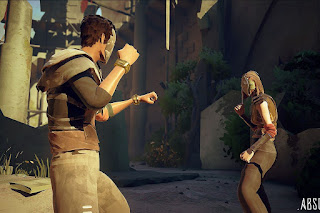 ABSOLVER download free pc game full version