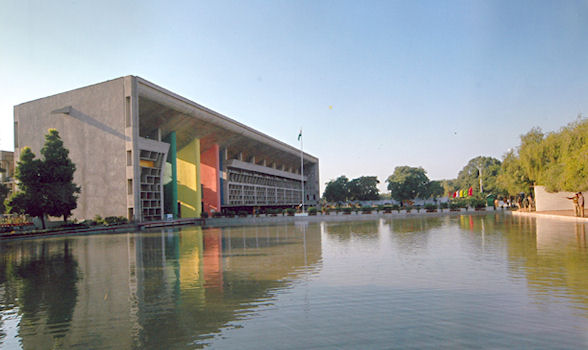 High Court Chandigarh