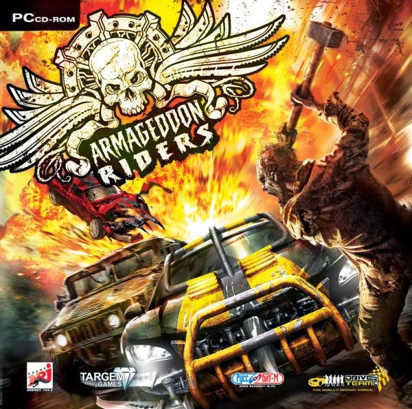 Armageddon Riders PC Game