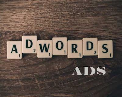 pasang iklan di google adsword