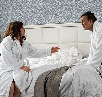 coronation street blog dev and mary sleep together in. Black Bedroom Furniture Sets. Home Design Ideas