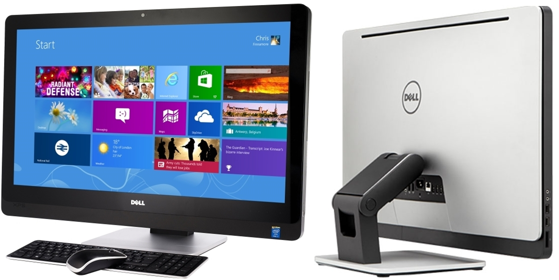 Download Center: Dell Support Drivers for Dell XPS One ...