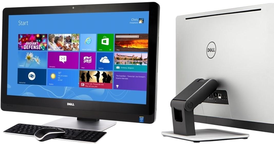 Dell soporte