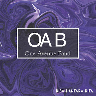 One Avenue Band - Kisah Antara Kita MP3