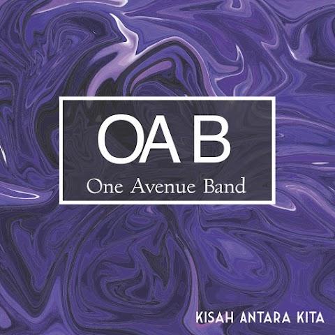 One Avenue Band - Kisah Antara Kita MP3