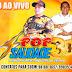 Cd Ao Vivo Pop Saudade 3D - Nosso Clubre (Marituba) 19-01-2020 Dj Dalton