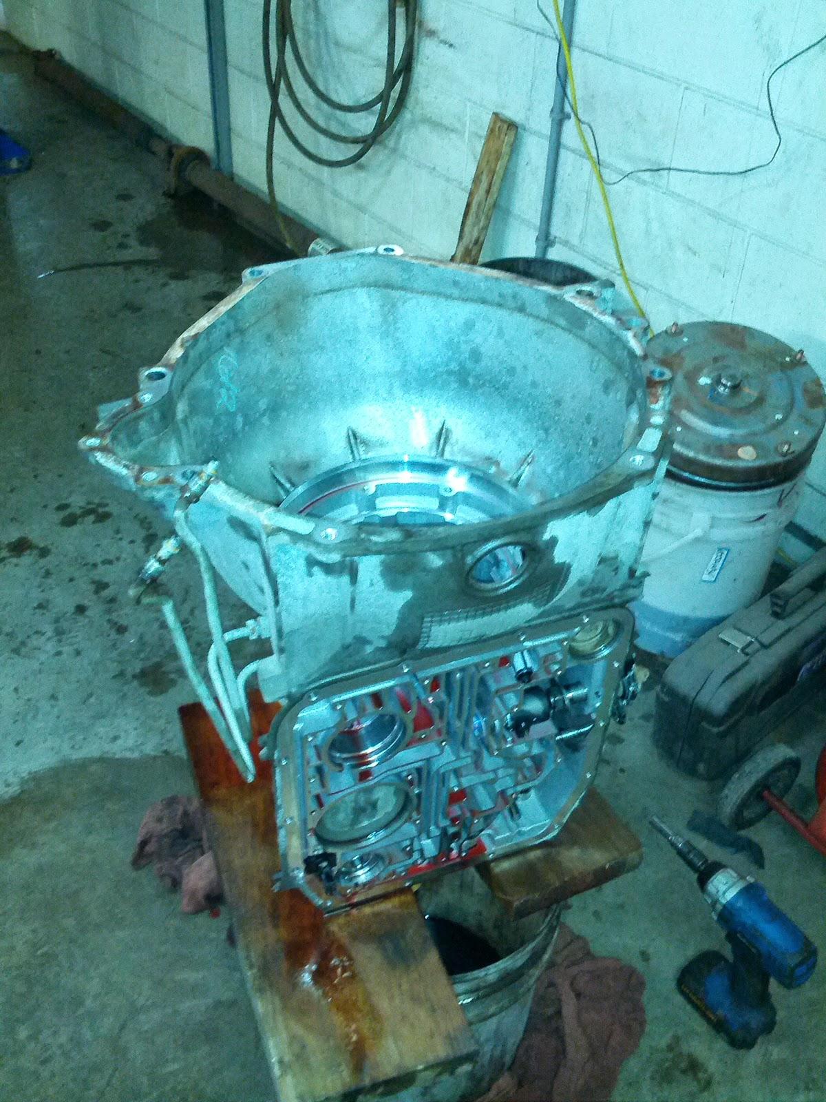 2006 ford f150 transmission failure. Black Bedroom Furniture Sets. Home Design Ideas