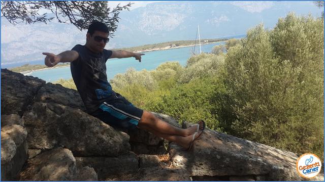 Sedir-Adasi-Fotograf