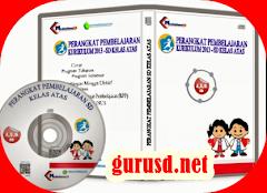 Download RPP SD Kurikulum 2013 SD/MI Lengkap Semua Kelas