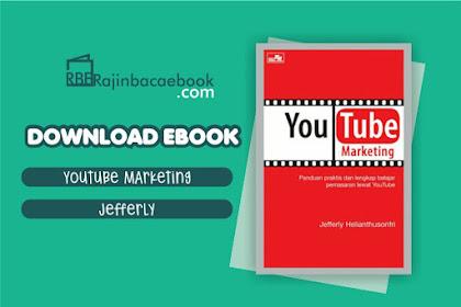 Download Ebook Youtube Marketing by Jefferly Helianthusonfri Pdf