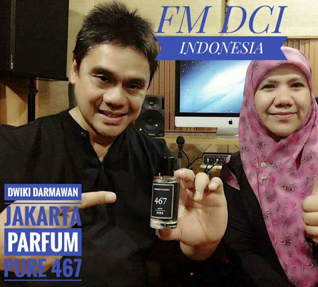 Jual Parfum Pure 467